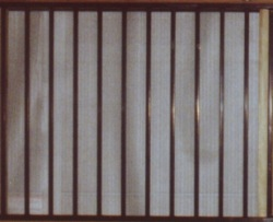 window protection grills